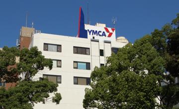 横浜中央YMCAイメージ