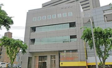 東戸塚センターイメージ